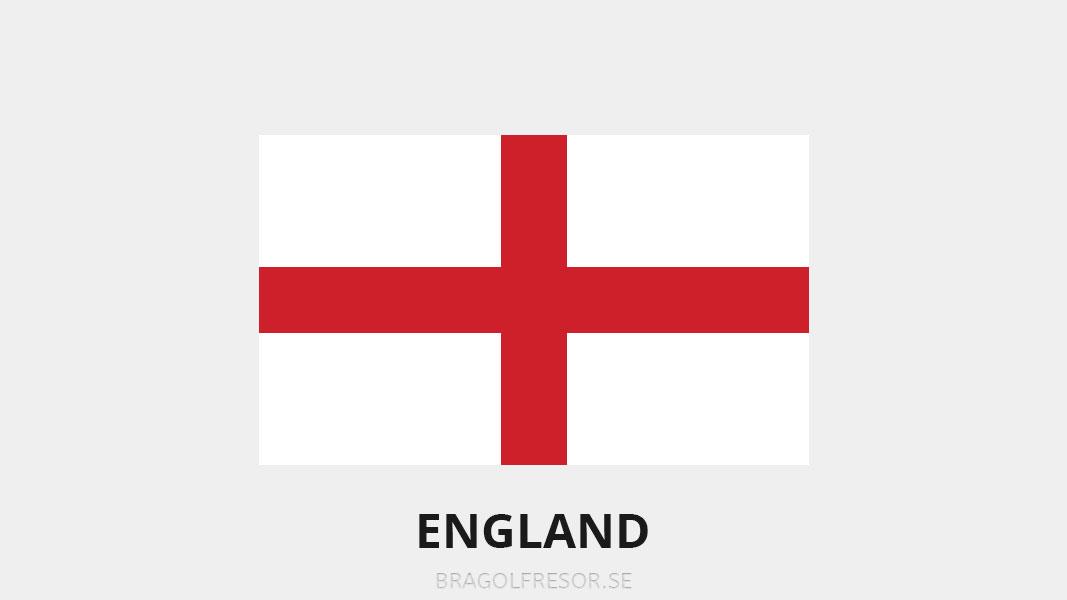 Bra golfresor - resa till resmål land England Läs mer på bragolfresor.se