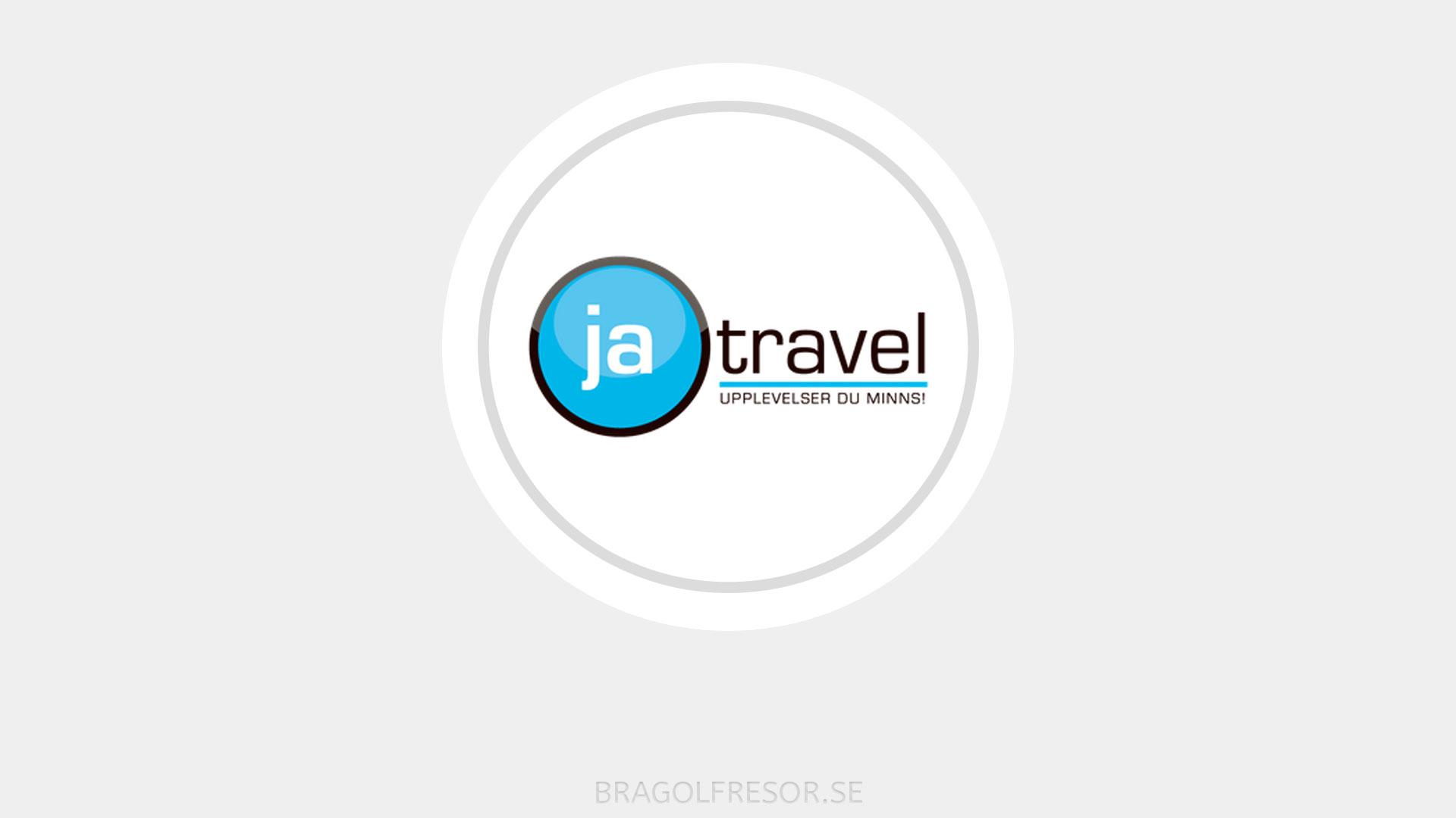 ja travel AB