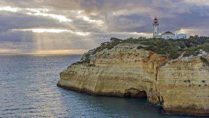 Foto från Portugal - Algarve - bragolfresor.se