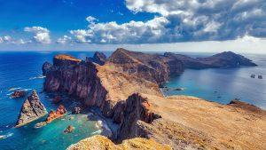 Foto från Portugal - Madeira - bragolfresor.se