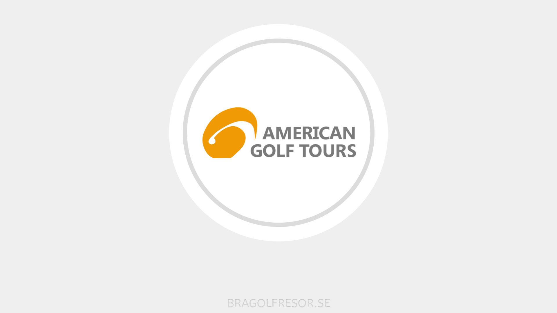 American Golf Tours