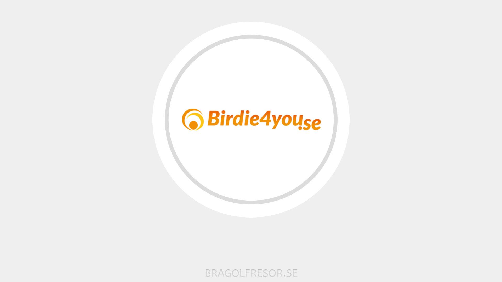 Birdie4you