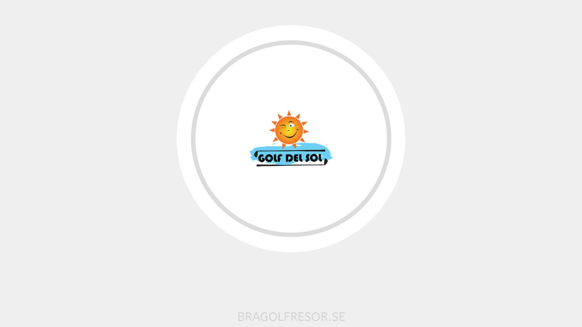 Golf del Sol