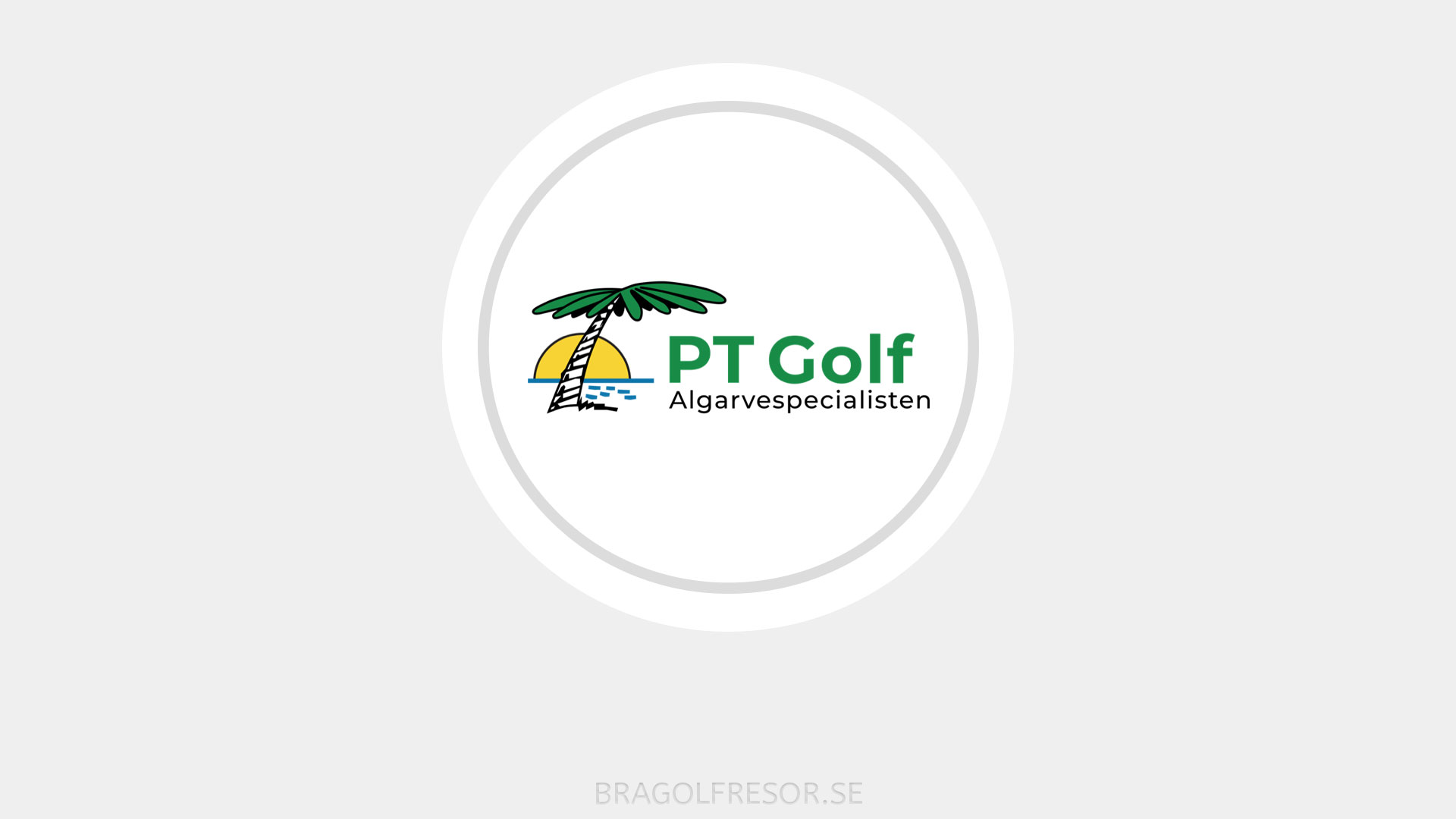 PT Golf