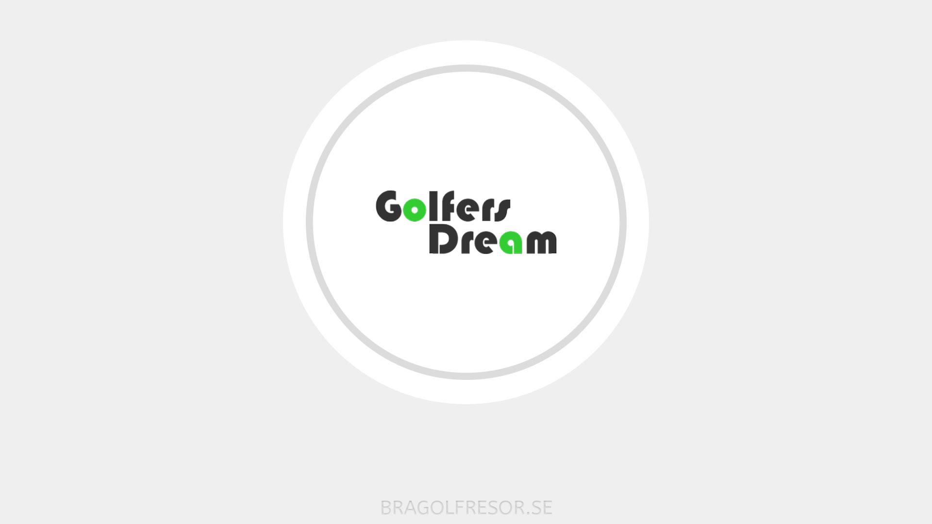 Golfersdream