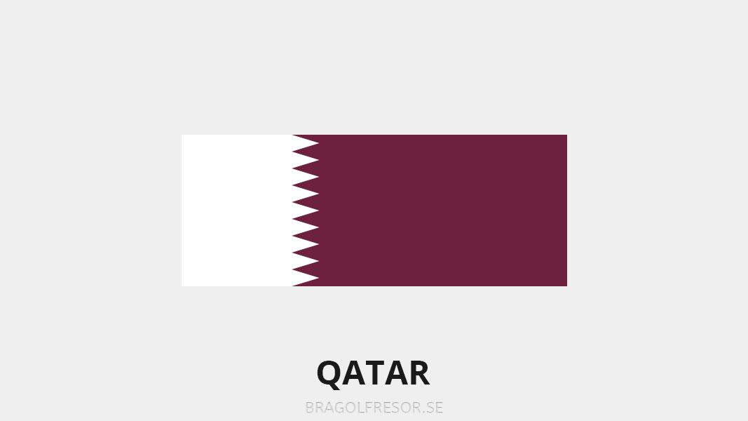 Landsinfo om Qatar - Bra Golfresor