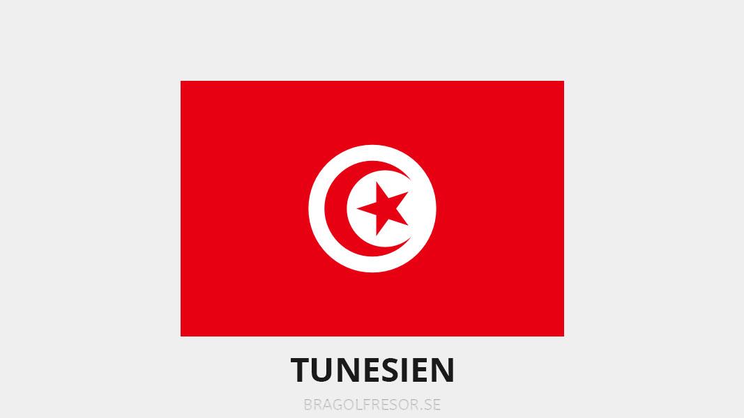 Landsinfo om Tunisien - Bra Golfresor