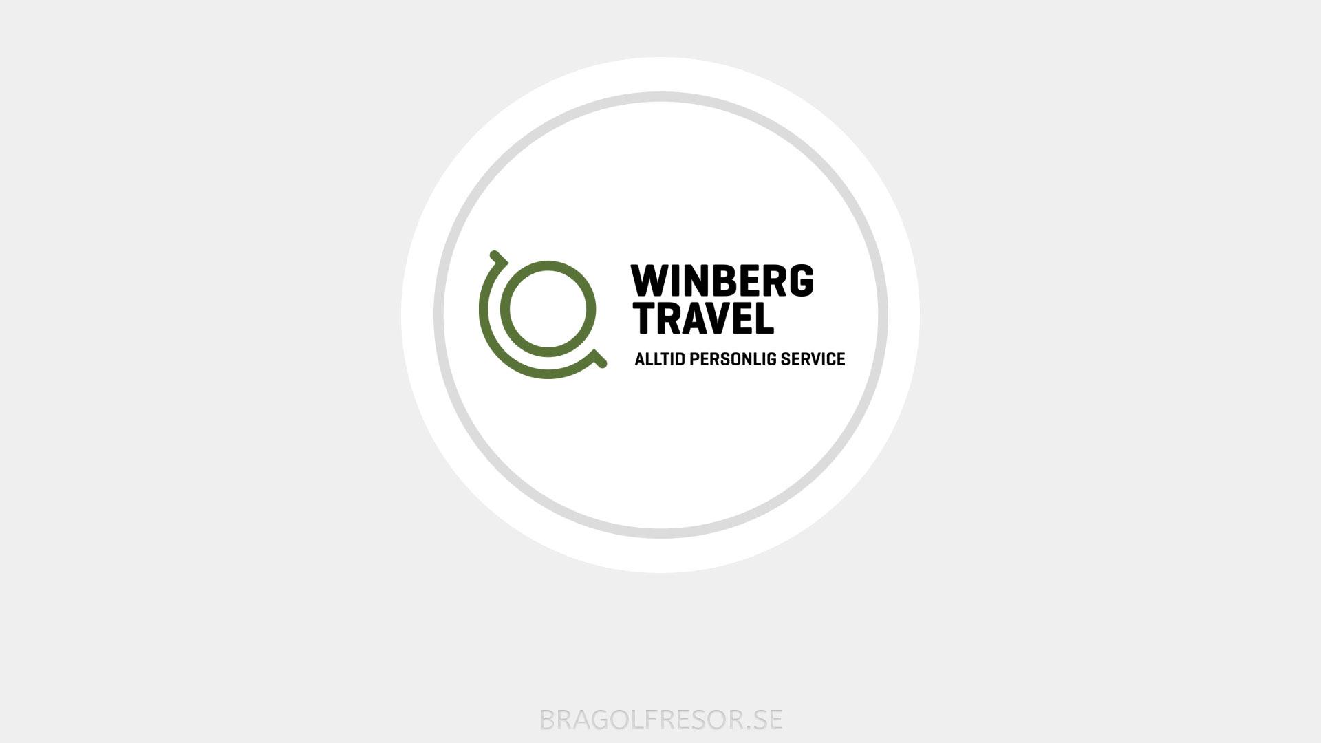 Winberg Travel