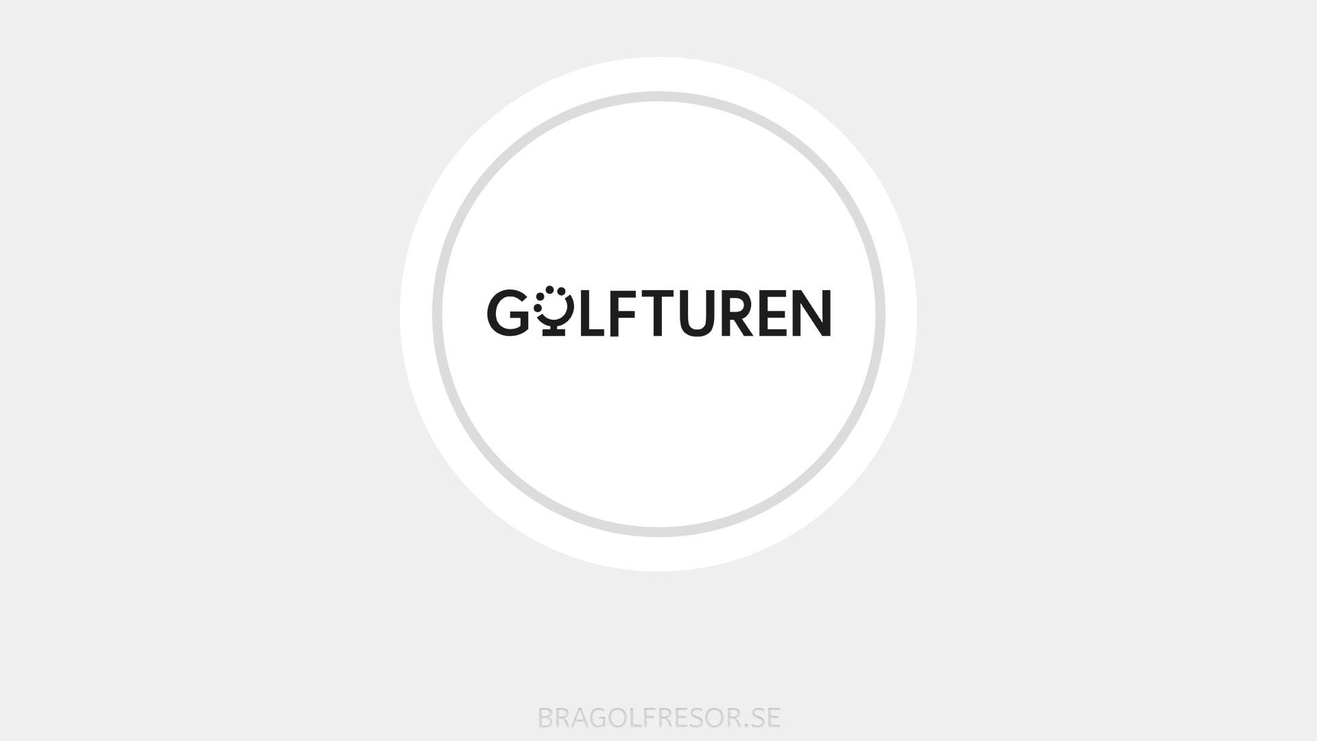 Golfturen